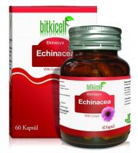 Bitkicell Ekinezya Kapsül